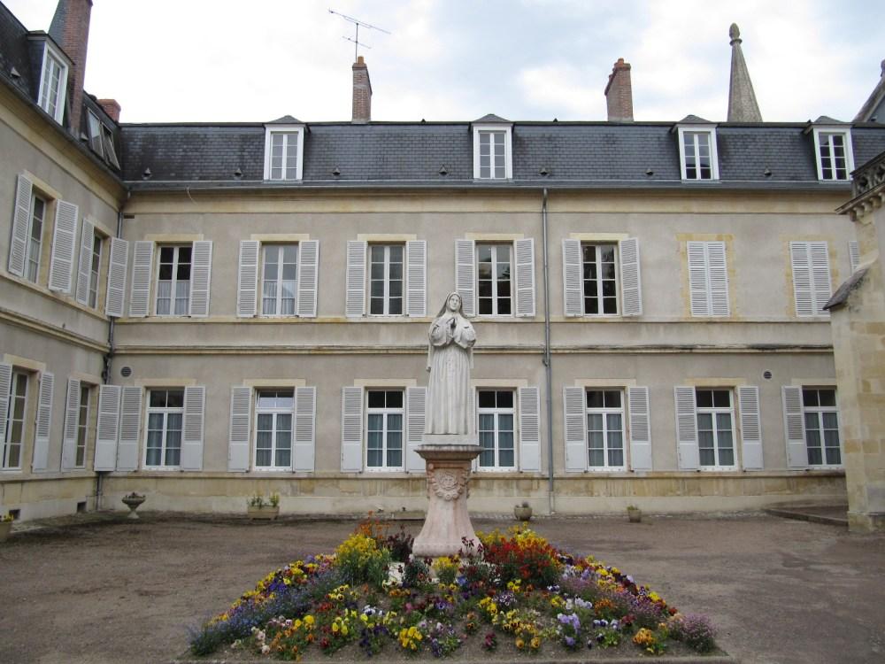 Un coin de France : Nevers en Bourgogne (6/6)