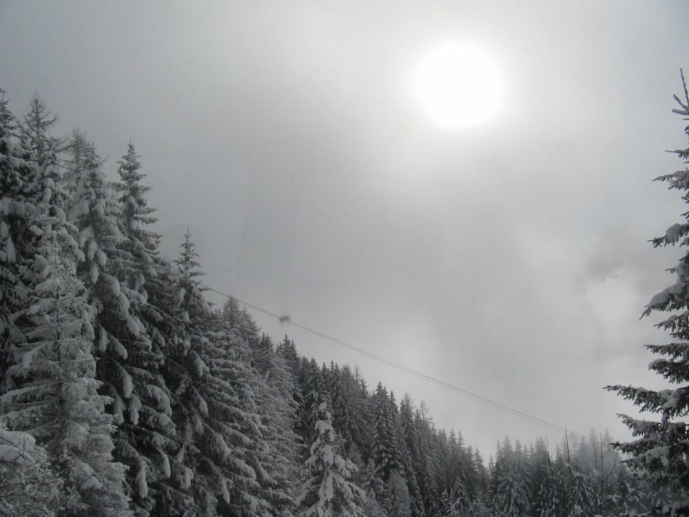 Au pays du Mont Blanc (6/6)