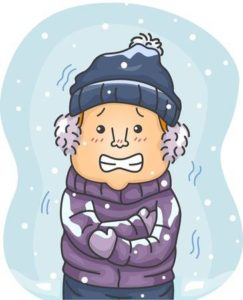 Brrr Its Cold : Brrr…It's, Outside!, Cathedral, School