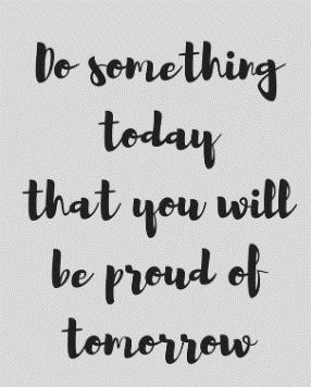 proud quote