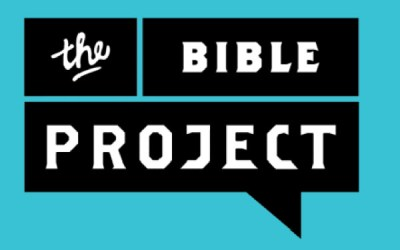 The Bible Project – Week 1
