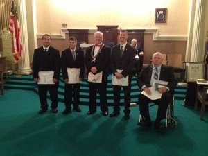 four-master-masons