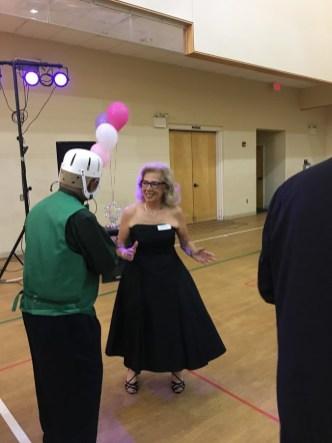Praise Prom