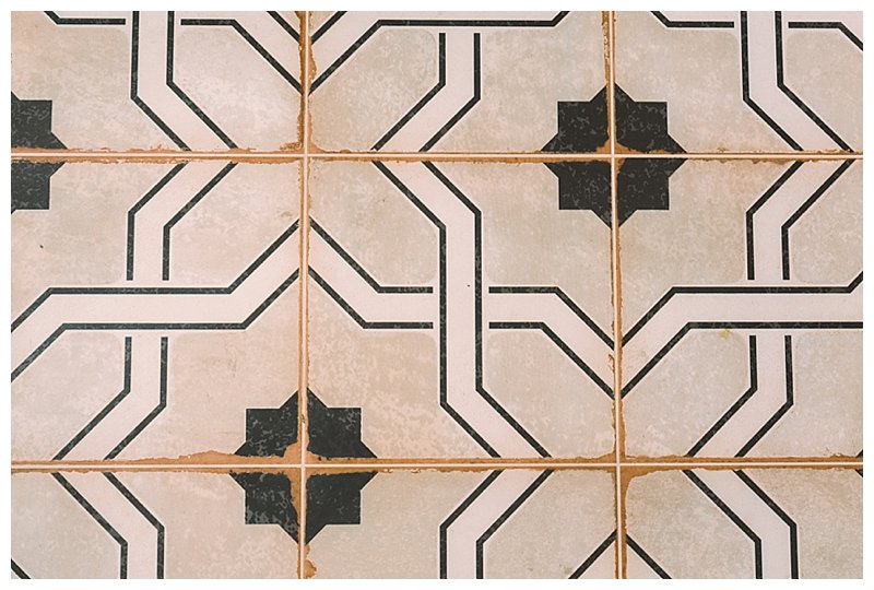 A love for Moroccan Interiors