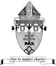 Saint Martin's Abbey Coat of Arms