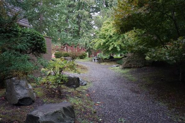 Abbey Church Japanese Stroll Garden
