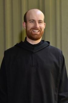 Br. Damien-Joseph