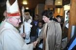 2010 Dedication Mass