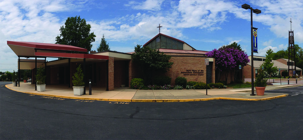 Saint Mary of the Immaculate Conception Roman Catholic Church