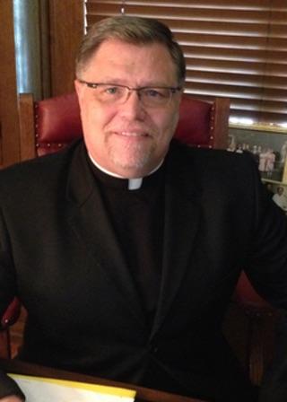 Fr. Craig R. Eilerman
