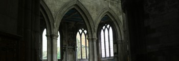 1531: St Mary's is reopened