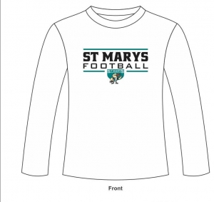 St Marys Greensborough Junior Football Club