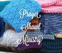 Pray Shawl - Erieairfair