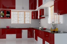 slab kitchen design