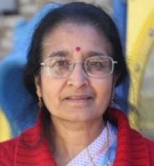Surabhi Chary