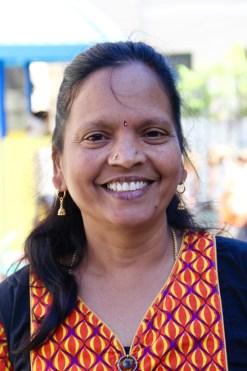 Mamatha Naraparaju