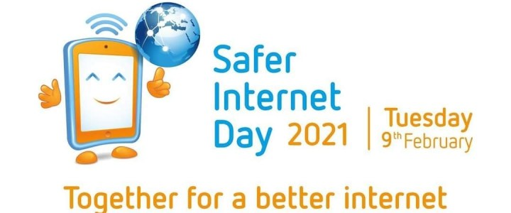 Safer Internet Day – 9th February