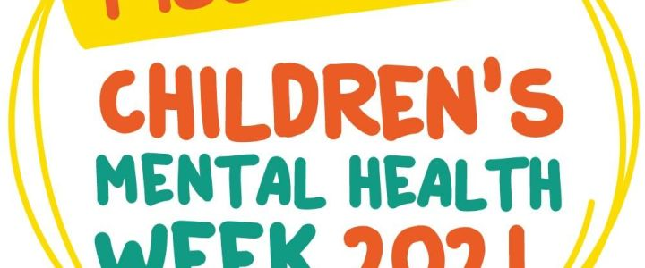 Children's Mental Health Week -Message from P3/4