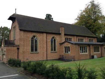 Photos of the Church (1)