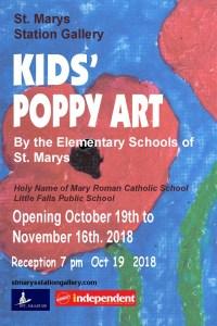 Poppy Show Info