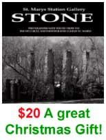 christmas stone book image