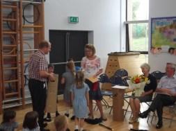 Goodbye Mrs Morton