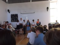 Y6 Leavers' Mass (28)