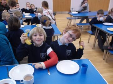 KS1 Fairtrade Breakfast (3)