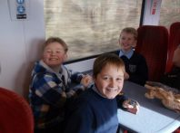 London - Train (1)