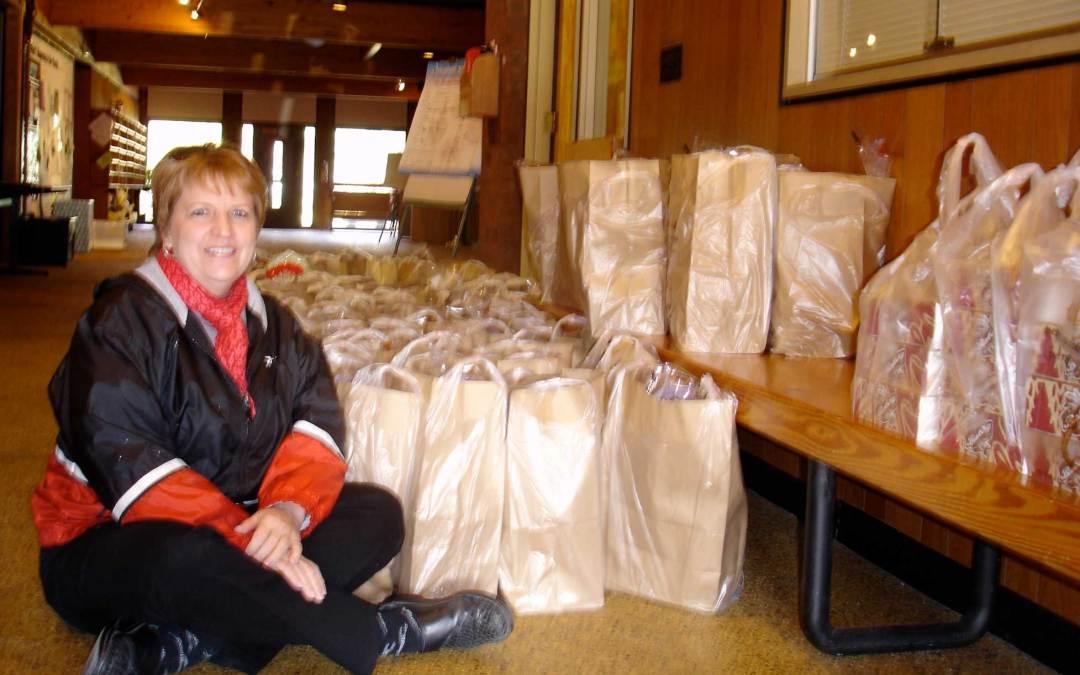 20th Annual Thanksgiving Food Drive