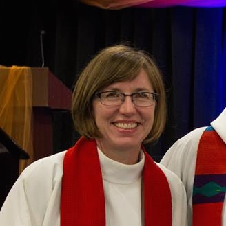Pastor reflects on San Bernadino