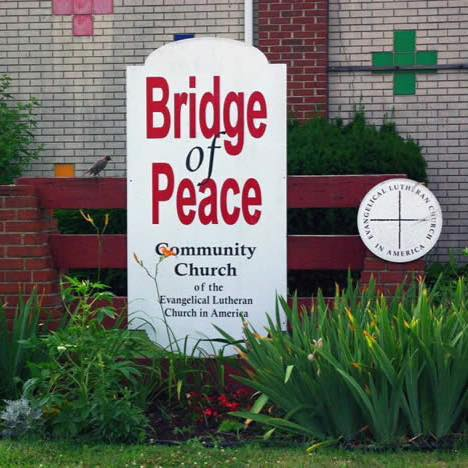 Bridge of Peace Ministry Partner Update