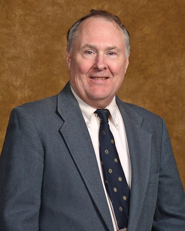 Dave Rulon