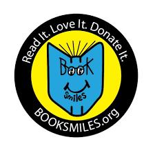 February Book Drive & Pretzel Sale