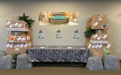 VBS Donations