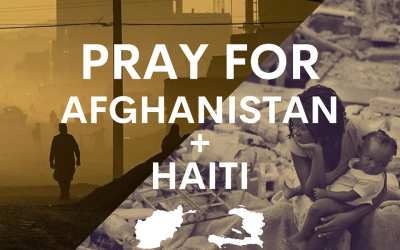 Human Care in Haiti and Afghanistan