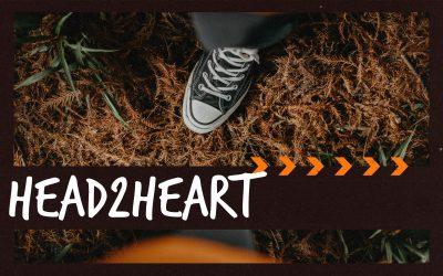 H2H – Head 2 Heart – Begins!