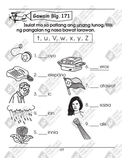 small resolution of Panghalip Panao Worksheet For Kindergarten   Printable Worksheets and  Activities for Teachers