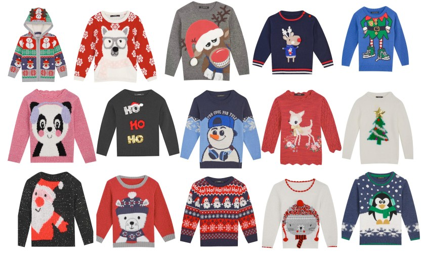 christmasjumpers