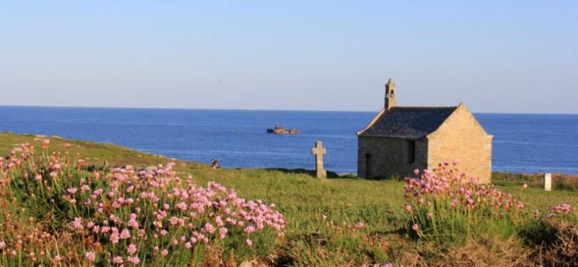 chapelle croix mer