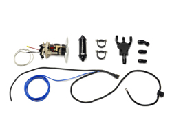 1G/2G DSM Fuel, Nitrous & Methanol