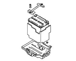 Evolution 7/8/9 OEM Mitsubishi Parts CT9A