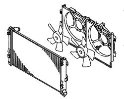 Evolution X OEM Mitsubishi Parts