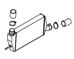 Evo X OEM Mitsubishi Parts