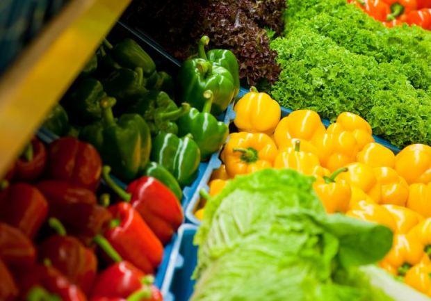 Свежие овощи полезнее замороженных. Фото: maariv.co.il