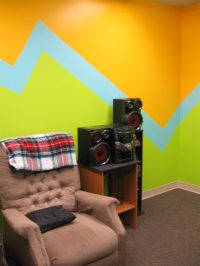 youth group rooms on Pinterest | Youth Rooms, Youth Group ...