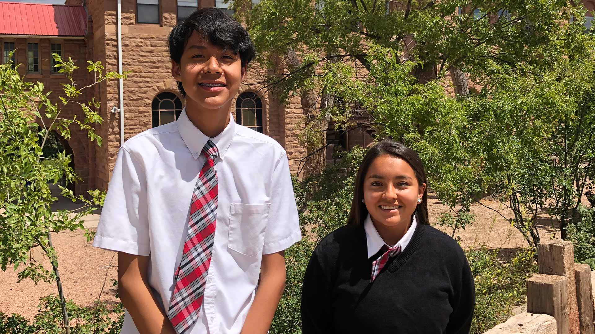 SMIS STUDENT LEADERSHIP PARTICIPATES IN NEW AIA AMBASSADORS PROGRAM