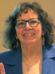 Photo of Allison Martin