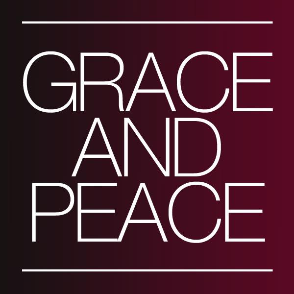 Resultado de imagem para grace and peace