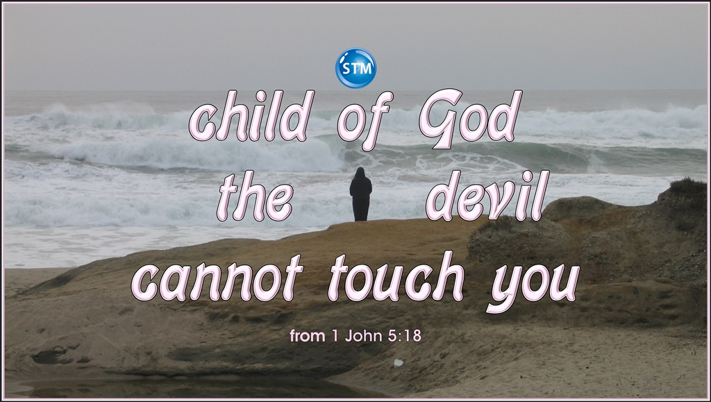 Thief Part 2; What Can the Devil Steal From a Child of God?